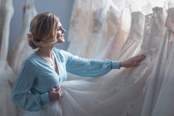 خرید-لباس-عروس