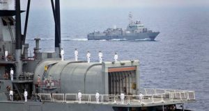 کشتی نفتی ایران