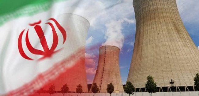 برنامه هستهای ایران