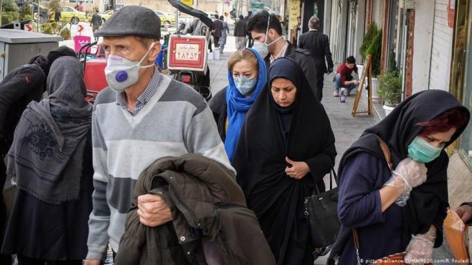 هشدار وزیر بهداشت درباره بروز شرایط خوزستان