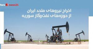 نفتوگاز سوریه