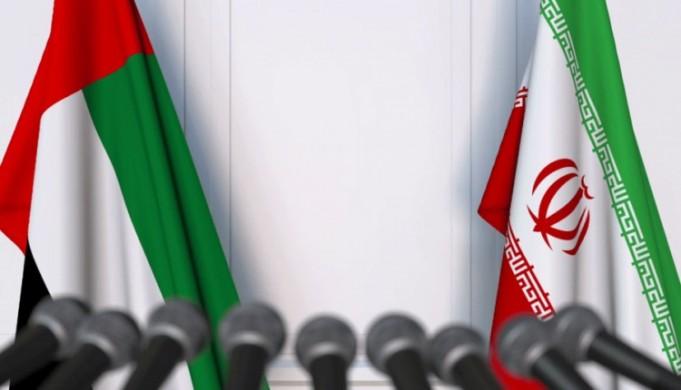 ايران و امارات