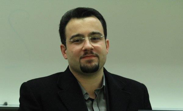 محمدرضا جلاییپور