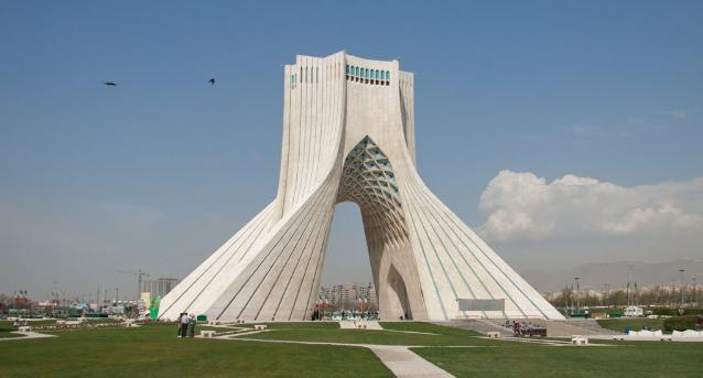 برج آزادی