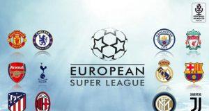 سوپرلیگ فوتبال