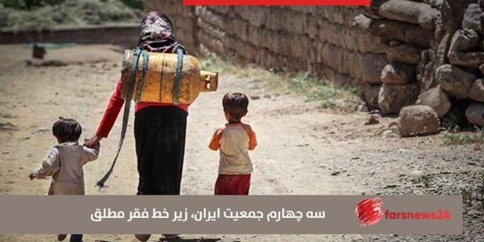 زیر خط فقر