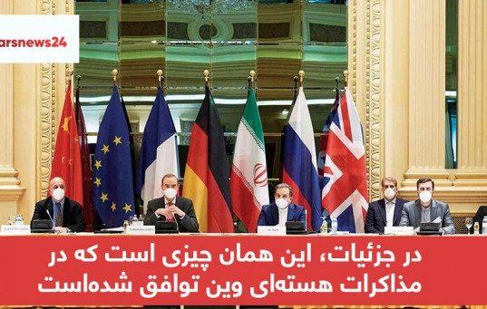 مذاکرات هستهای