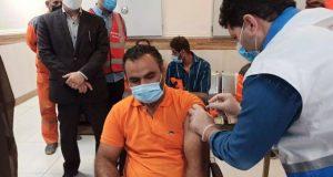 واکسن پاکبانان