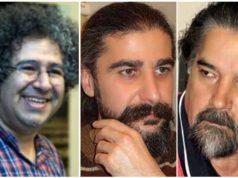 زندانیان سیاسی