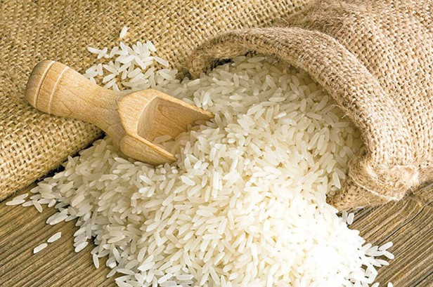 ذخایر برنج