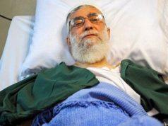 وخامت حال خامنهای