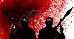 سلاحهای تروریستی