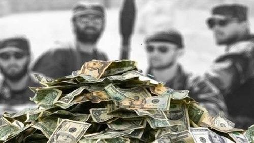 تأمین مالی تروریسم