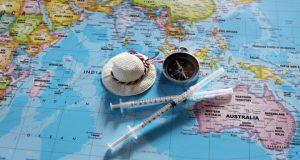 تورهای تزریق واکسن