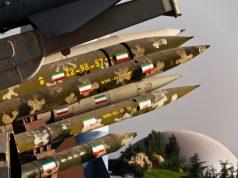 تسلیحات ایران