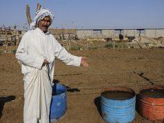 بحران خوزستان