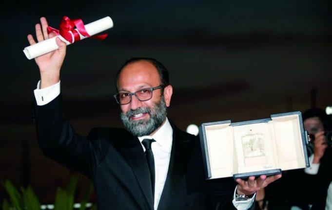 جایزه بزرگ جشنواره کن