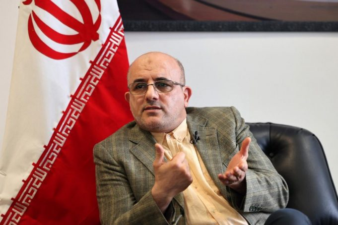 معاون ستاد حقوق بشر ایران
