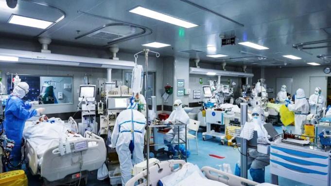 بیمارستانهای تهران