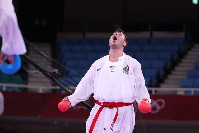 فینال کاراته