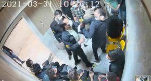 فیلمهای زندان اوین