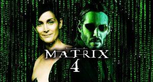 فیلم ماتریکس ۴