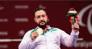 مدال طلای