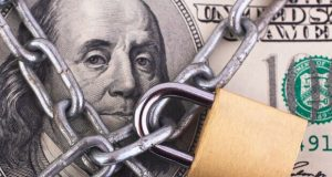 پولهای بلوکه شده