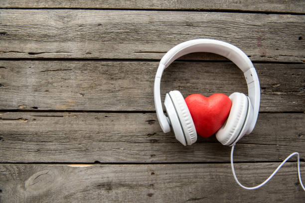 صدای واقعی قلب