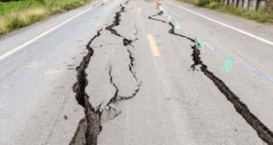 زلزله قوچان