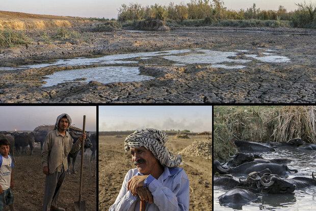 مردم خوزستان