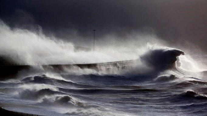 طوفان شاهین